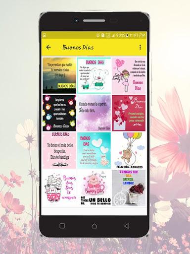 Buenos Du00edas, Tardes y Noches  screenshots 3