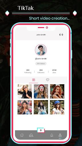 Indian TikTok screenshot 3