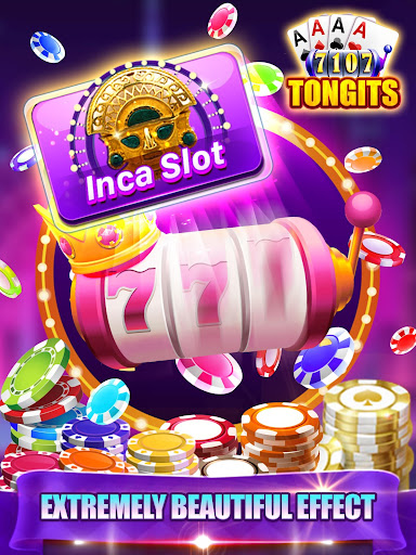Tongits 7107 Cards & Slot Games 1.07 Screenshots 3