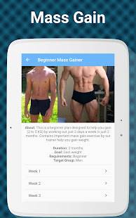 Pro Home Workouts – No Equipment - Workout at home