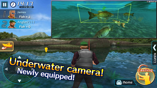 Bass Fishing 3D II 1.1.27 de.gamequotes.net 3