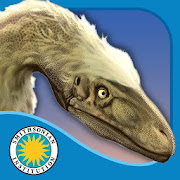 App Icon for Velociraptor: Small and Speedy App in United Arab Emirates Google Play Store