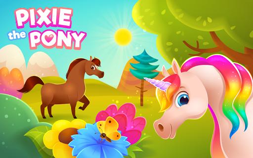 Pixie the Pony - My Virtual Pet 1.43 Screenshots 12