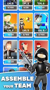 Hero Squad! Apk 2