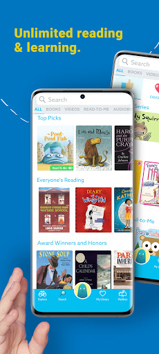 Download APK: Epic: Kid's Books & Educational Reading Library v3.12.4 [Unlimited]