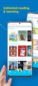 Epic: Kids' Books & Educational Reading Library 3.22.2