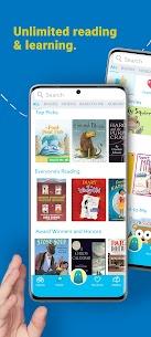 Epic: Kids' Books & Educational Reading MOD APK (Unlimited Money) 1