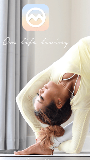 Om Life Living by Janice Liou screenshot 1