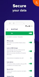 Avast Mobile Security Pro Full Apk 2018 5