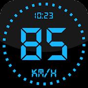 GPS Speedometer and Odometer: Distance meter
