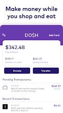 Dosh: Save money & get cash back when you shop screenshot thumbnail