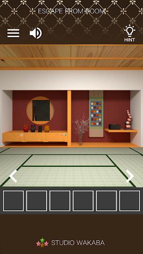 Room Escape Game: Sparkler 1.1.7 screenshots 8