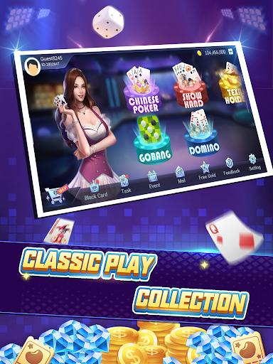 Rich Poker 1.1.7 screenshots 1