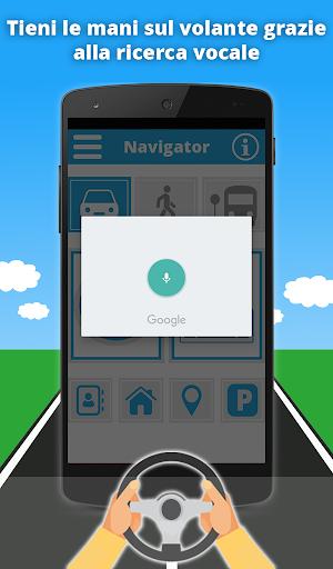 Navigatore Gratis  Screenshots 3