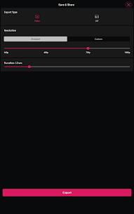 PixaMotion (MOD, Plus Unlocked) v1.0.4 12