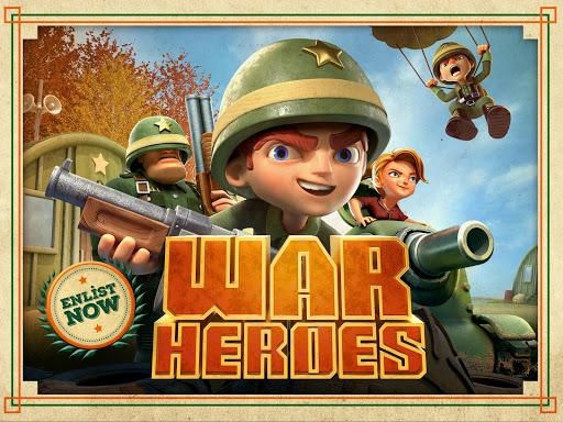 War Heroes: Strategy Card Game for Free 3.1.0 screenshots 14
