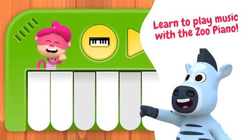 Zoo Games - Fun & Puzzles for kids 1.2.4 screenshots 6