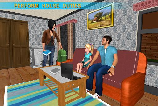 Virtual Lawyer Mom Family Adventure  screenshots 6