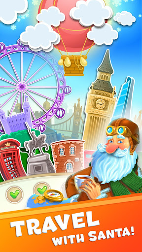 Christmas Sweeper 3 screenshot 3