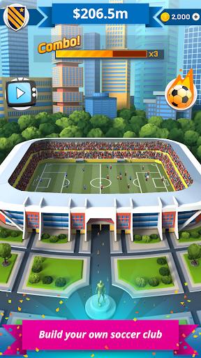 Tip Tap Soccer 1.9.0 screenshots 1