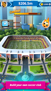 Tip Tap Soccer 1.5.0 [Mod + APK] Android 1