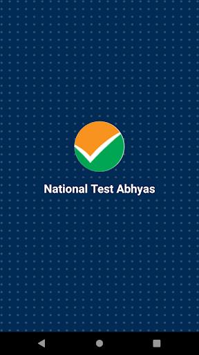 National Test Abhyas  Screenshots 1