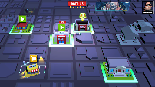 Robbery Madness: Stealth Master Thief Simulator android2mod screenshots 8