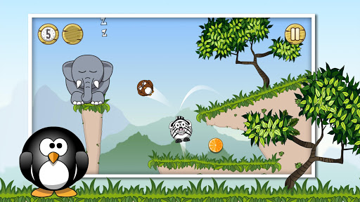 Snoring: Elephant Puzzle screenshots 1