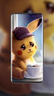 4K Wallpapers - HD & QHD Backgrounds screenshots 13