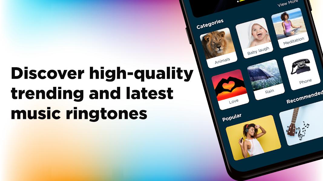 Free Ringtones 2020: Music, Ringtones & Sounds™