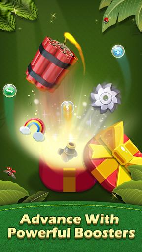 Breaker Fun - Bricks Ball Crusher Rescue Game android2mod screenshots 5