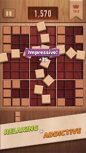 Woody 99 – Sudoku Block Puzzle – Free Mind Games 4