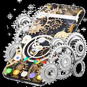 Mechanical Live Wallpaper & Animated Keyboard