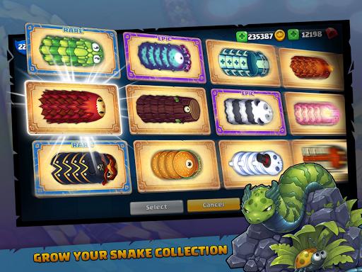 Little Big Snake  screenshots 11