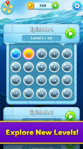 Penguin Puzzle Party 2.4.1 screenshots 5