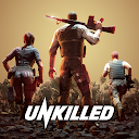 UNKILLED - Zombie Games FPS