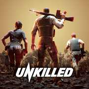 UNKILLED - Shooter multijugador de zombis