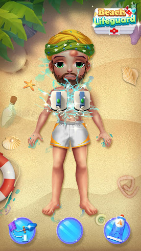 Beach Rescue - Party Doctor 2.7.5038 screenshots 6