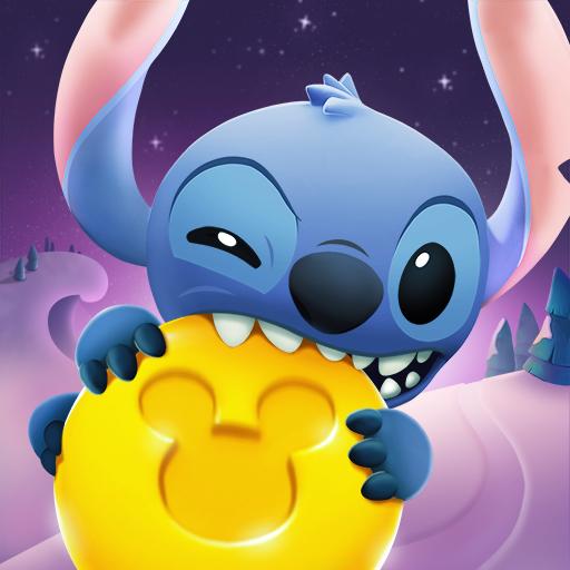 Disney Getaway Blast: Pop & Blast Disney Puzzles