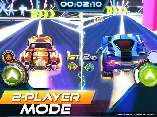 RaceCraft - Build & Race 1.5 Screenshots 12