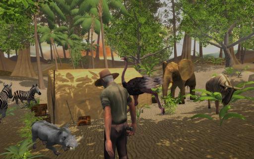4x4 Safari: Online Evolution 20.10.1 screenshots 4