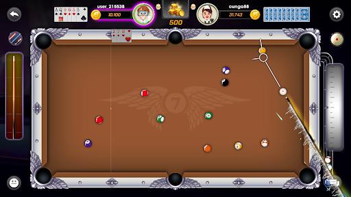 Bida Pool: Billards - 8 Ball Pool - Snooker screenshots 3
