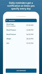 Diabetes Diary Pro Apk- Blood Glucose Tracker (Pro Features Unlocked) 8