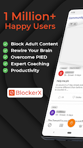 BlockerX Content Blocker v4.6.64 Mod APK 1