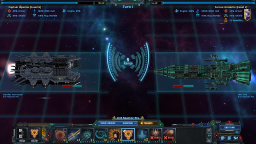 Star Traders: Frontiers 3.1.5 screenshots 17