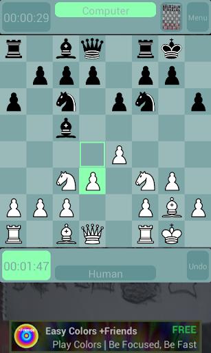 Chess Art for Kids: Kindergarten to Grandmaster screenshots 4