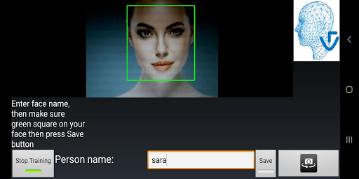 Face Recognition 7.0 Screenshots 2