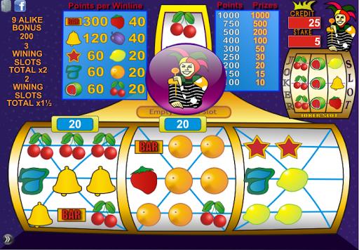 Joker Slot 1.2.0 Screenshots 3