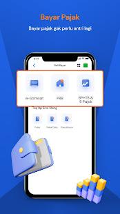 Image For Lampung Online - Mobile Banking Bank Lampung Versi 1.1.2 2