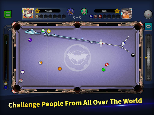 Pool Empire -8 ball pool game  screenshots 1